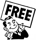 Ya it's free