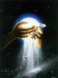 The Holy Spirit at Work: Christian Poems 2