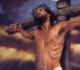 God loves us so much he sent His only son to die for us