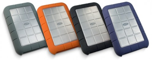 Most durable external hard drive