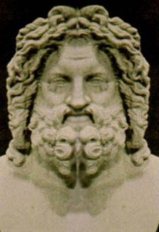 Zeus. Image Credit: blog.lib.umn.edu