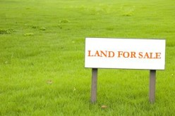 Tips on how to advertise your land or property for sale