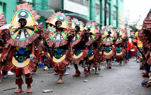 More street dancing