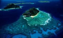 Fiji And Maldives : Two fascinating Island Nations