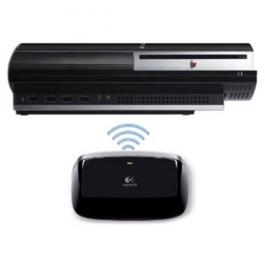 Bluetooth connectivity of Harmony Adapter