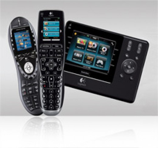 Compatible with all Harmony Remotes