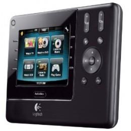 The Marvellous Logitech Harmony 1100 Universal Remote