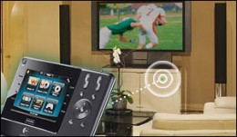 Control Even Out of sight devices