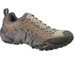 The ultimate all weather all terrain shoe from Merrell