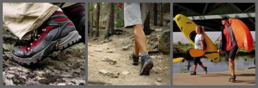 The perfect partner for the path less trodden