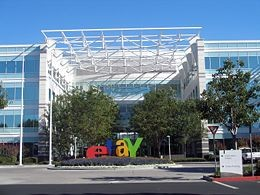 eBay North campus - PayPal HQ.