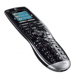 The All New Logitech Harmony One Universal Remote