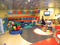 Youth Zone for Young Children