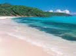 Cable Beach Nassau