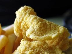 Fried Catfish: Menus and Recipes For A Louisiana  Saturday Night!
