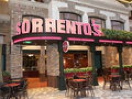 Sorrento's - FREE pizza