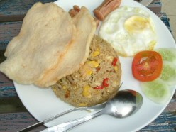 The Best of Indonesian Cuisine