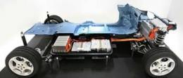 Quick exchange battery packs