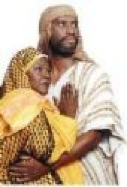 MOSES AND ZIPPORAH