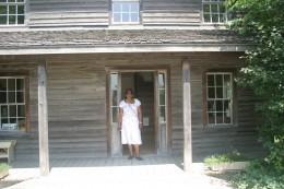 Uncle Tom's Cabin,Dresden, Ontatio, canada