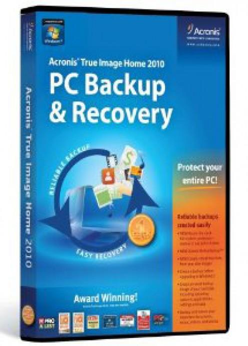 Best selling backup software 2016