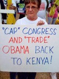 Real Tea Party is Not Racist! Where is the Racism Coming From?