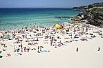 I used to live near Bondi Beach !
