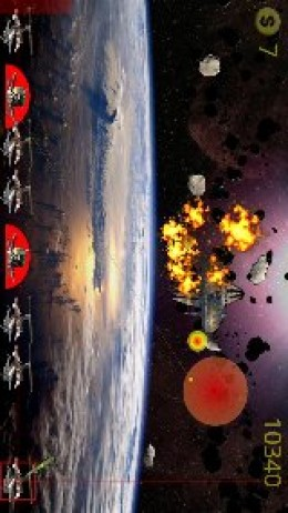 Screenshot of AstroCommander, via AndroPIT