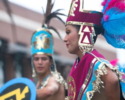 Mexico -- Image Copyright 2009 RFWLLC
