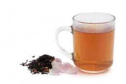 Darjeeling CTC Leaf & Hot Tea