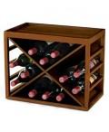 Cube Wine Rack