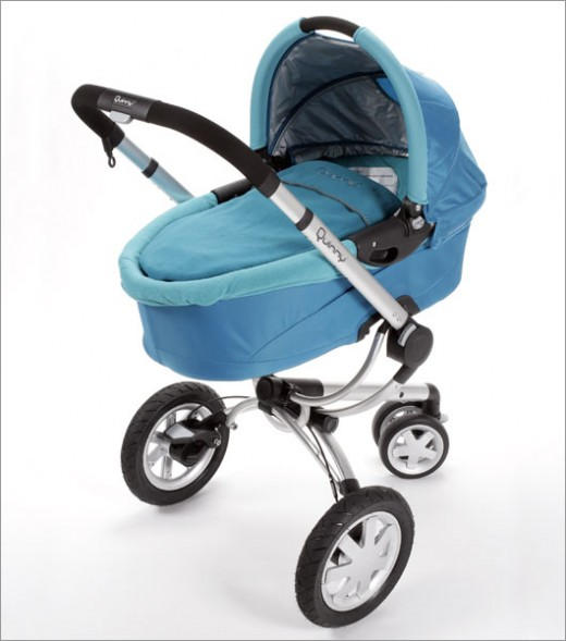 Quinny: The Ultimate Stroller Travel System | hubpages