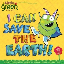 I Can Save The Earth
