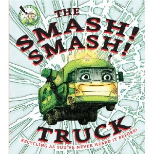 The Smash Smash Truck