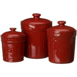 Five Best Kitchen Canisters