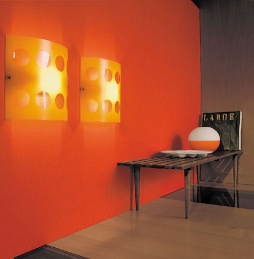Contemporary Sconces