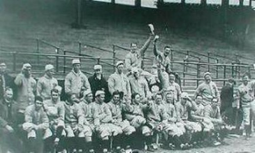 1912 Boston Red Sox