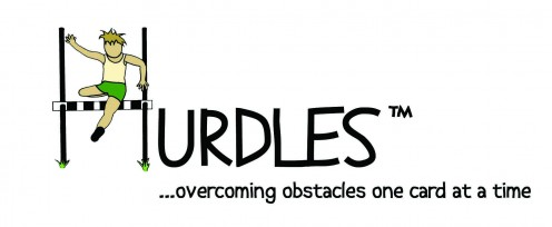 Hurdles Greetings