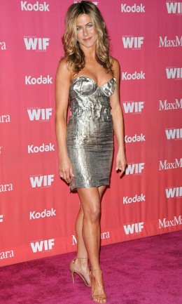 Jennifer in 2009.
