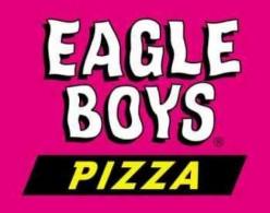 Eagle Boys Gluten FRIENDLY (NOT gluten free) pizzas?! [What a joke!]