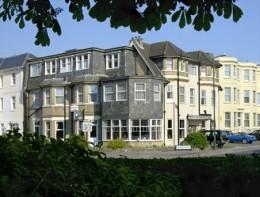 Kiwi Hotel, Bournemouth, Dorset, England