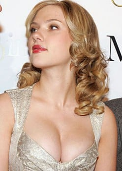Breast Wars, The Best Celebrity Breasts