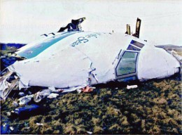 Pan Am Flight 103: Clipper Maid of the Seas