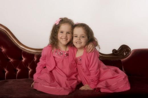Herrin Twins