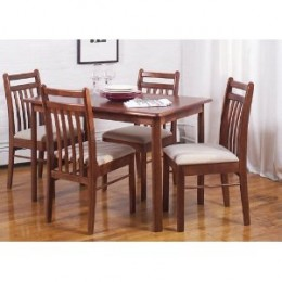 5 Piece Avanti Kitchen Dinette Set