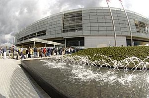 Clinton Library and Presidential Center