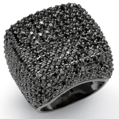 Black, Chunky, & Bejeweled!