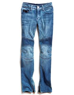 DOMINO Moto Jeans