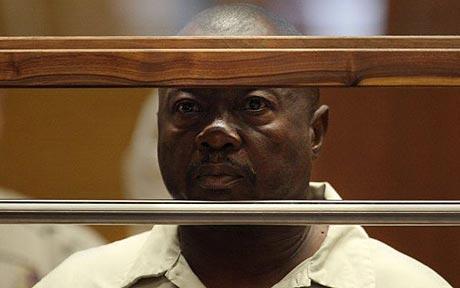 The Prime Suspect, Lonnie Franklin Jr.,