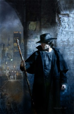Jim Butcher's Dresden Files Combined Full Series Review Plus Ghost Story Speculation (Spoilers)